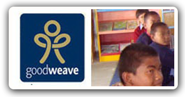 Nepal Good Weave Foundation